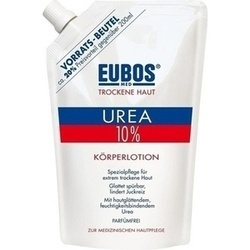 EUBOS TH UREA 10% KOERPER