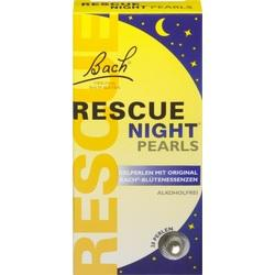 BACH ORIGINAL RESCUE NIGHT